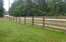 Photo #2: SAVE MONEY ON YOUR FENCE. Call RB FENCES!