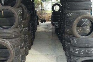 Photo #1: KISSIMMEE Used & new tires