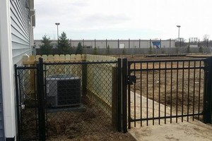 Photo #6: K and M Fence firefighter owned!