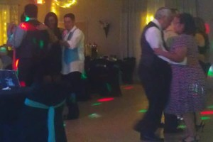 Photo #5: AFFORDABLE MOBILE DJ FOR ALL EVENTS - Wedding Specialist
