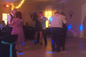Photo #3: AFFORDABLE MOBILE DJ FOR ALL EVENTS - Wedding Specialist