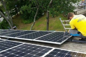 Photo #3: Smart Roofs Solar and Roofing