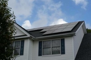 Photo #8: Smart Roofs Solar and Roofing