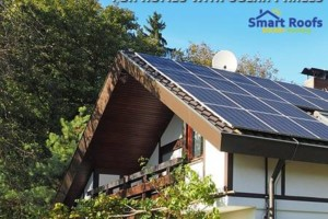 Photo #12: Smart Roofs Solar and Roofing
