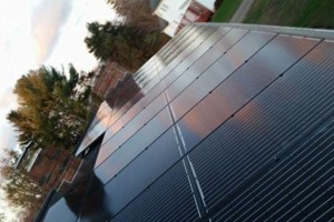 Photo #16: Smart Roofs Solar and Roofing
