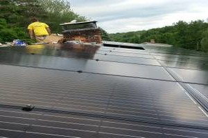 Photo #17: Smart Roofs Solar and Roofing