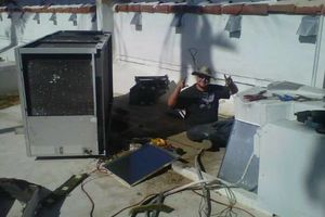 Photo #6: Honest & Affordable Heat & Air Conditioning Repair, NO Sales Games!