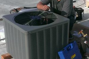 Photo #5: Honest & Affordable Heat & Air Conditioning Repair, NO Sales Games!