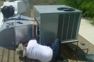 Photo #4: Honest & Affordable Heat & Air Conditioning Repair, NO Sales Games!