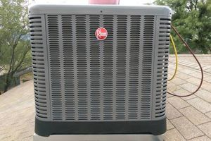Photo #3: Honest & Affordable Heat & Air Conditioning Repair, NO Sales Games!