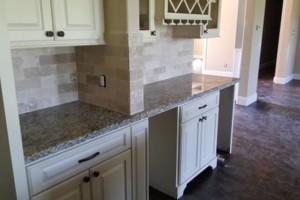 Photo #10: Diamond Cut Granite Co. GRANITE MARBLE & BATHROOM COUNTERTOPS. SHOWERS. BACKSPLASH. TILE.