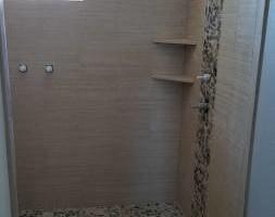 Photo #9: Diamond Cut Granite Co. GRANITE MARBLE & BATHROOM COUNTERTOPS. SHOWERS. BACKSPLASH. TILE.