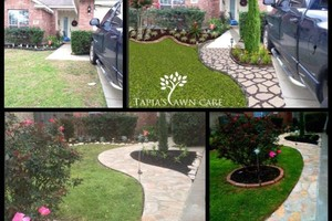 Photo #14: Tapia's Landscaping & Lawn Care Services