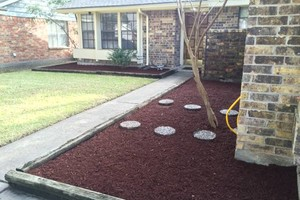 Photo #13: Tapia's Landscaping & Lawn Care Services