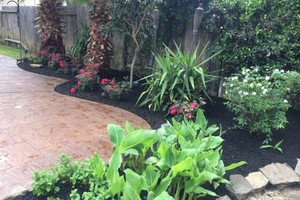 Photo #5: Tapia's Landscaping & Lawn Care Services