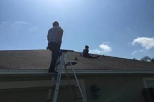 Photo #5: ENVIRONMENTAL AIR FORCE LLC. JAX BEACH DRYER VENT CLEANING