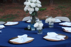 Photo #18: Planning your dream wedding, birthday, sweet sixteen, baby shower. Latin Event Planner