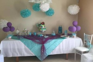 Photo #17: Planning your dream wedding, birthday, sweet sixteen, baby shower. Latin Event Planner