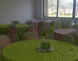 Photo #8: Planning your dream wedding, birthday, sweet sixteen, baby shower. Latin Event Planner