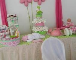 Photo #7: Planning your dream wedding, birthday, sweet sixteen, baby shower. Latin Event Planner