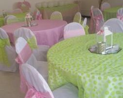 Photo #6: Planning your dream wedding, birthday, sweet sixteen, baby shower. Latin Event Planner