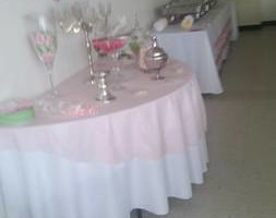 Photo #5: Planning your dream wedding, birthday, sweet sixteen, baby shower. Latin Event Planner