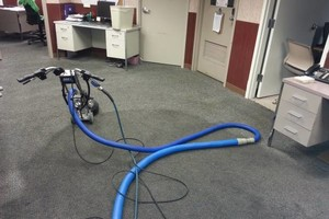 Photo #2: Carpet Cleaning and Janitorial Services