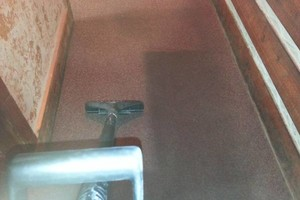 Photo #1: Carpet Cleaning and Janitorial Services