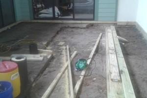 Photo #12: All remodeling / custom decks and doors