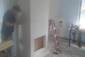 Photo #9: All remodeling / custom decks and doors