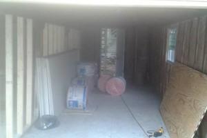 Photo #8: All remodeling / custom decks and doors