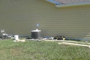 Photo #1: All remodeling / custom decks and doors