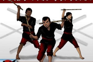 Photo #1: Karate Arts is a unique, realistic and complete system