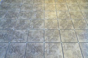 Photo #22: Professional Ceramic Tile Installation. Floors by Grace