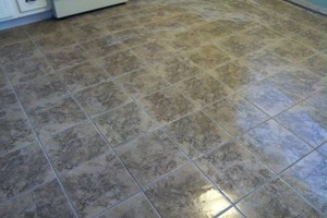 Photo #21: Professional Ceramic Tile Installation. Floors by Grace