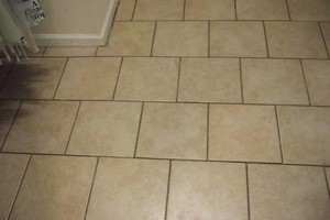 Photo #17: Professional Ceramic Tile Installation. Floors by Grace