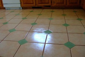 Photo #14: Professional Ceramic Tile Installation. Floors by Grace
