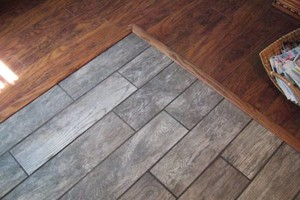 Photo #10: Professional Ceramic Tile Installation. Floors by Grace