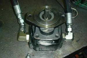 Photo #6: Hydraulic Equipment Repair