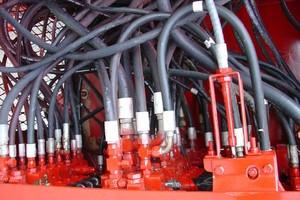 Photo #5: Hydraulic Equipment Repair