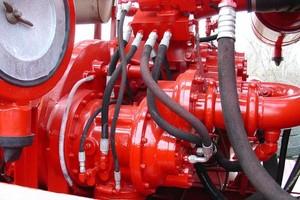 Photo #2: Hydraulic Equipment Repair