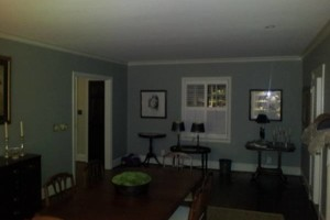Photo #9: Interior painting that's our specialty! Call The Brush Jockey!