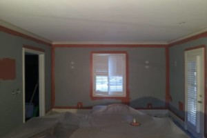 Photo #6: Interior painting that's our specialty! Call The Brush Jockey!