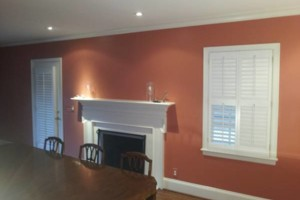 Photo #5: Interior painting that's our specialty! Call The Brush Jockey!