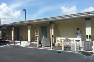 Photo #9: LIC/INS AFFORDABLE PROFESSIONAL PAINTERS