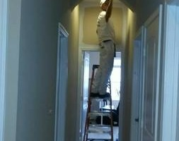 Photo #2: LIC/INS AFFORDABLE PROFESSIONAL PAINTERS