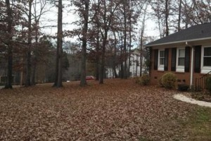 Photo #10: The Lawn Chaser (Quality Lawn and Leaf Clean Up Services)