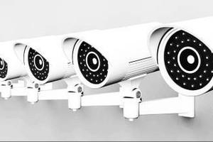 Photo #3: Surveillance Camera Installations