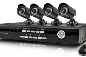 Photo #1: Surveillance Camera Installations