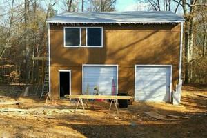 Photo #1: Hoopers Home Improvements